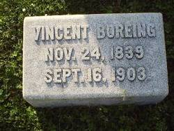 Vincent Boreing