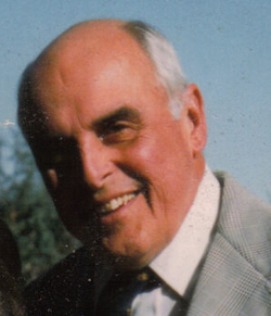 Capt Harold S Knight