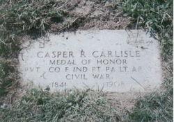 Casper R. Carlisle