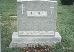 John Paul Bobo