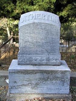 Charles A. Atherton