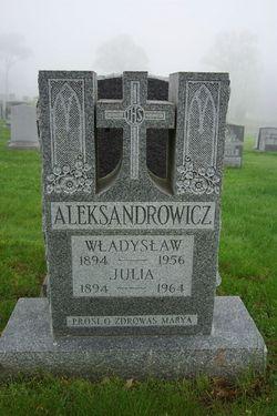 Julia Aleksandrowicz