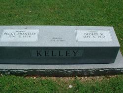 Peggy <i>Brantley</i> Kelley