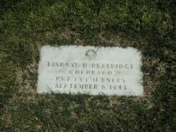 Lindsay H Burbridge