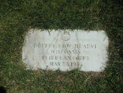 Robert Edward Hearst