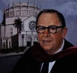 Rabbi Edgar F. Magnin
