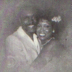 Marilyn <i>Jones</i> Baxter