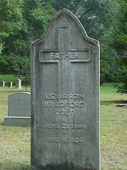 LeBaron Bradford Colt