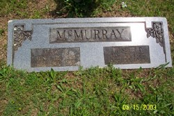 Joseph Phelix Grundy McMurray