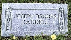 Joseph Brooks Caddell