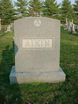 Lewis Aikin