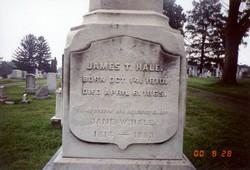 James Tracy Hale