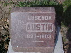 Lusenda <i>Meade</i> Austin
