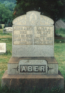 Eliza J. Aber