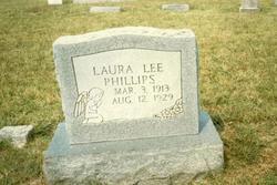 Laura Lee Phillips
