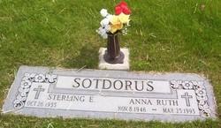 Anna Ruth <i>Maples</i> Sotdorus