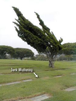 Jack Mullaney