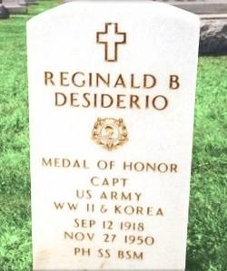 Reginald B. Desiderio