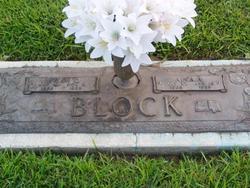Alva A. Block