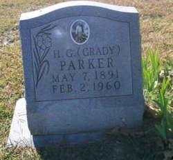 Henry Grady Parker
