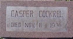 Casper Cockrel