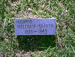 William Franklin Oliver
