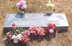 Willie Lee <i>Duncan</i> Bennett