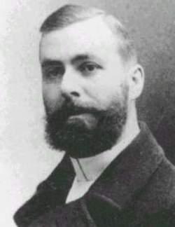 Charles Frederick Menninger