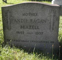 Andrewella <i>Ragan</i> Beazell