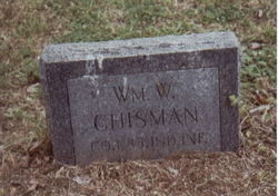 William Chisman