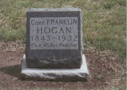 Franklin Hogan