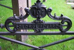 George Adlard