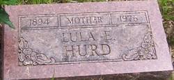 Lula Emiline <i>Walden</i> Hurd