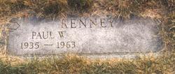 Paul Wayne Kenney