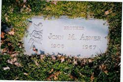 John M Abner
