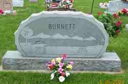 Della <i>McKinney</i> Burnett