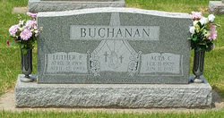 Clata Alta <i>Hampton</i> Buchanan
