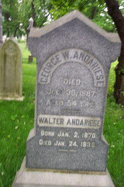 Walter Andariese