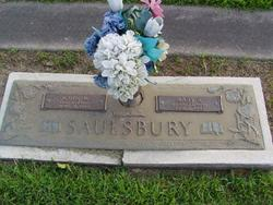 Mary R. Saulsbury