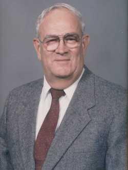 David William Fenstermaker