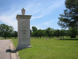 Wichita Park Cemetery and Mausoleum