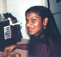 Annette Andrea Dataram