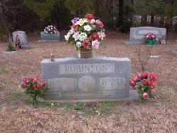George V Robinson