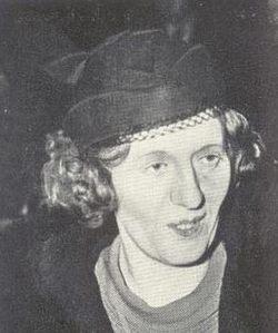 Anna Hauptmann