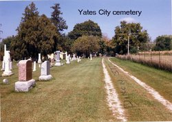 Yates City Cemetery