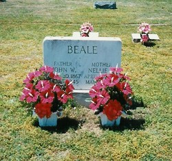 John Wesley Beale
