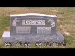 Johnnie Louise <i>Beale</i> Brown
