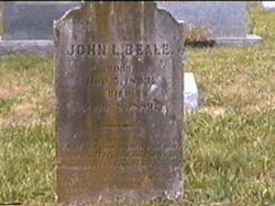 John Lafayette Beale