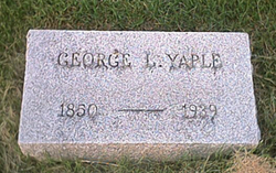 George Lewis Yaple