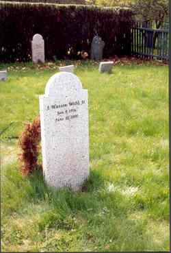 Watson Webb, Jr